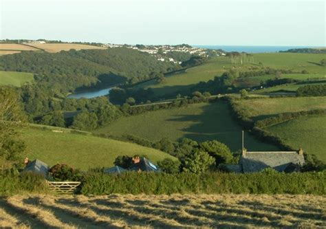 Cottages Near Looe Cornwall by Treworgey Cottages