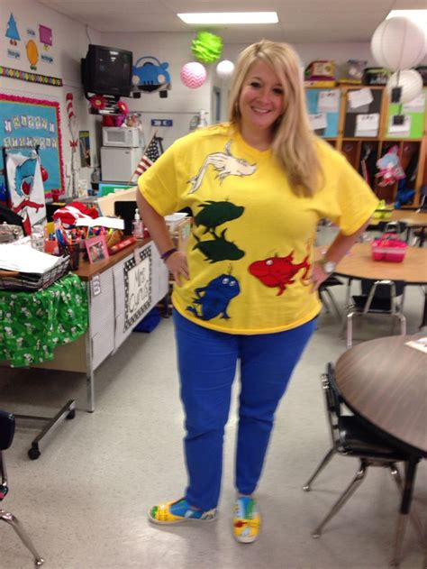 fish  fish dr seuss outfit fish costume dr