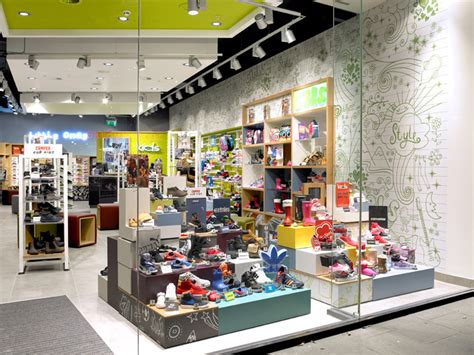 kid shoe stores schuh concept store by briggs hillier liverpool