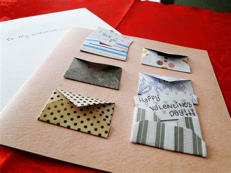 Handmade Cards For Boyfriend - handmade s day card by cakecrumbs on deviantart
