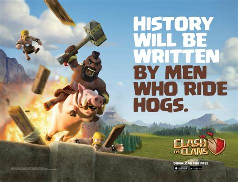 Clash Of Clan Wizard With Rabbit outdoor posters page 23 media