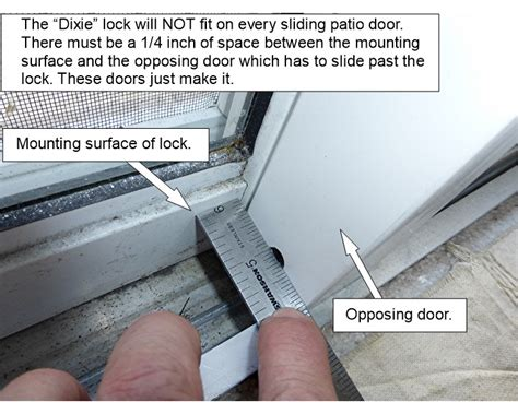 Sliding Glass Door Weather Stripping by Sliding Glass Door Weather Stripping Replacement Jacobhursh