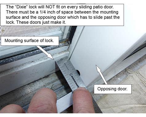 Weather Stripping Patio Doors Sliding Glass Door Weather Stripping Replacement Jacobhursh