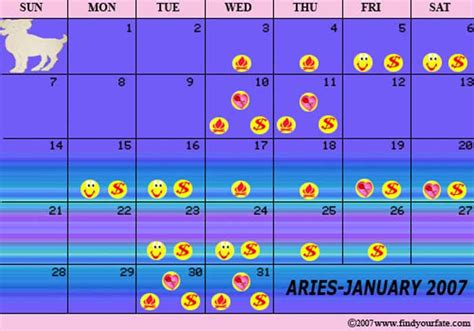 Aries Calendar Search Results For Zodiac Signs For January Calendar 2015