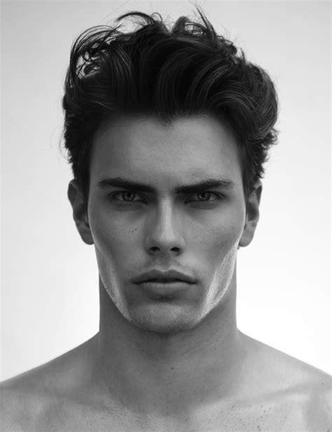 scandinavians and high cheekbones andreas newfaces