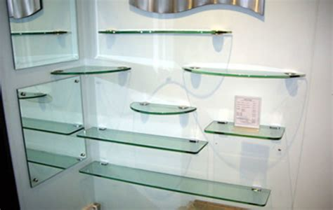 small glass bathroom shelf brilliant small bathroom glass shelf bathroom elegant