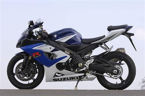 Suzuki Motorrad Freudenstadt by Gebrauchtberatung Suzuki Gsx R 1000 K5 K6