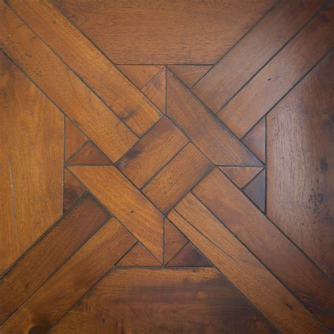 Custom Parquet Flooring   Traditional   Hardwood Flooring