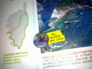 corsica turisti per caso corsica on the road siamo anche su turisti per caso