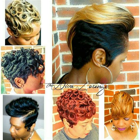 very short hair divas 17 best images about hair short long weaves medium