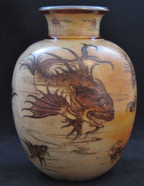 Martin Brothers Vase by 17 Best Images About Martin Brothers Pottery On Jars Auction And Aesthetics