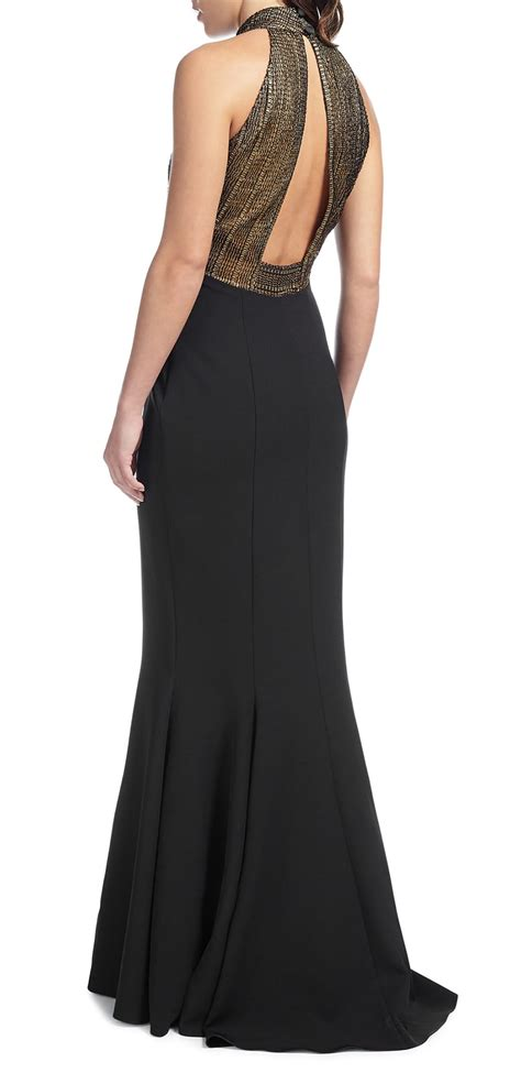Imelda Dress imelda halterneck dress ariella