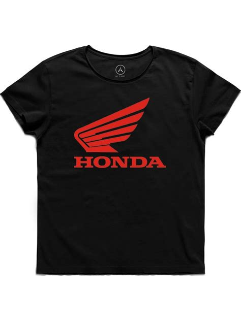 art  shirt honda araba motorsiklet logo erkek tisoert fiyati