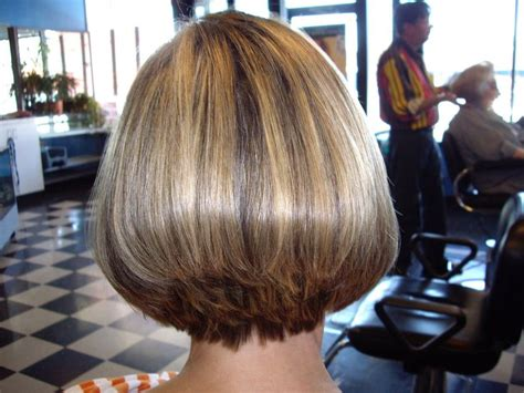 short stacked bob hairstyles front back stacked hairstyles short hair styles hair style