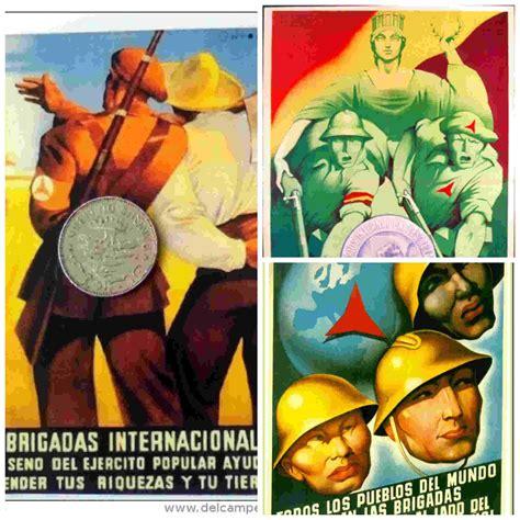 las brigadas internacionales las brigadas internacionales revista de historia