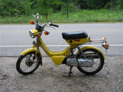 Fa50 Suzuki 1984 Suzuki Fa50 Moped Photos Moped Army