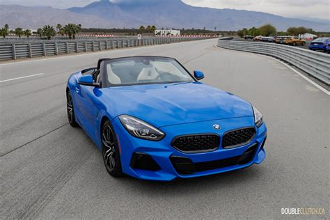 2019 Bmw Z4 by Drive 2019 Bmw Z4 Sdrive30i Doubleclutch Ca
