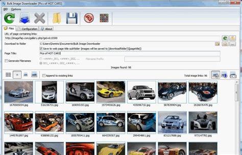 Chrome Image Downloader | download bulk image downloader for chrome lisosoft