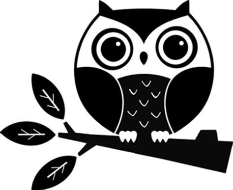 Birdcage Wall Art Stickers cute baby owl