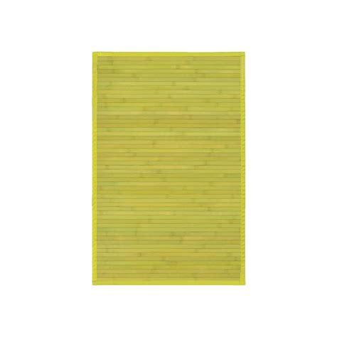 alfombra pasillera alfombra pasillera oriental verde de bamb 250 de 60x90 cm