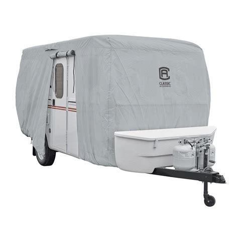 molded fiberglass travel trailers classic accessories permapro molded fiberglass travel