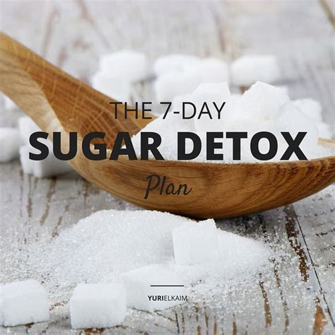 Detox Only Leads by 25 Best Ideas About Sugar Detox Plan On Low