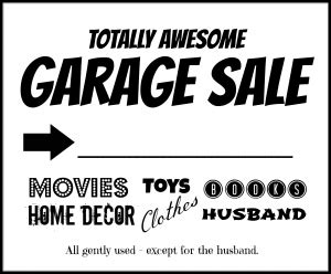 free garage sale flyers printable garage sale flyers free garage sale flyers printable garage sale flyers