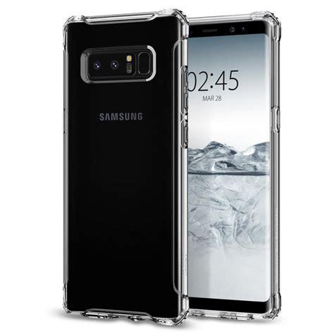Spigen Rugged Clear For Samsung Note 8 Original spigen galaxy note 8 rugged spigen inc