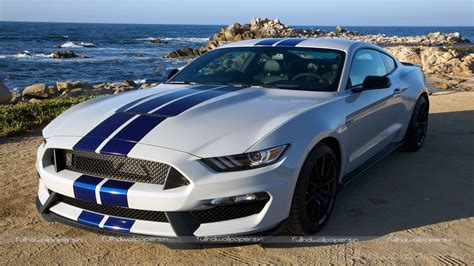 mustang blue and white ford mustang shelby white blue hd wallpapers