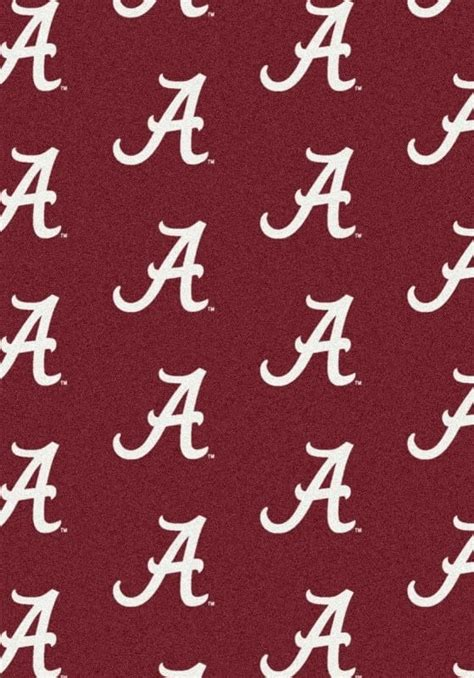 Alabama Rug alabama crimson tide area rug ncaa crimson tide area rugs