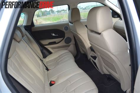 suv with most leg room best suv with rear leg room 2014 autos post