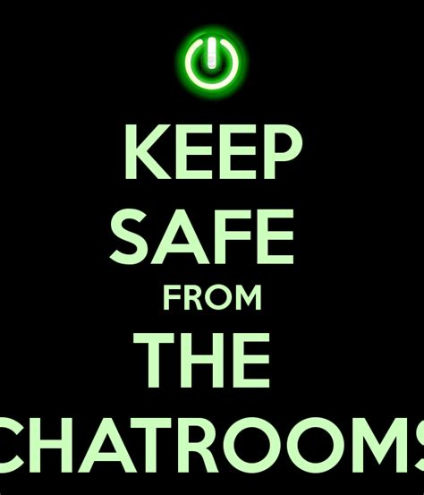 how to stay safe in a chat room pay best paid premium list