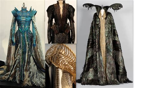 Wardrobe Designer Clothes by Ms Fabulous Costume Design 2013 Oscar Nominations Fashion Design Clothing Style
