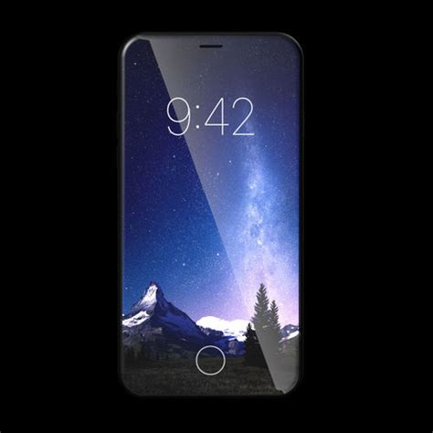 apple iphone   concept  cgtrader