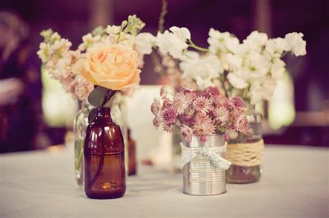 Handmade Centerpiece Ideas - how can you get cheap wedding centerpieces breeds