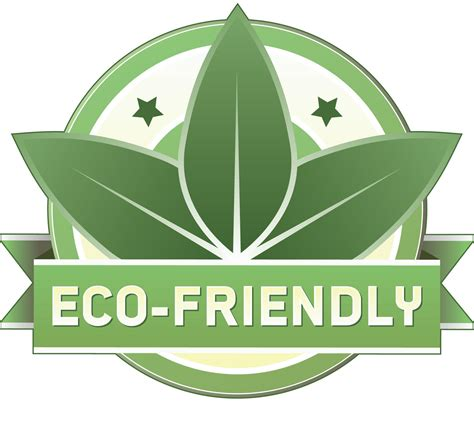 new eco friendly products