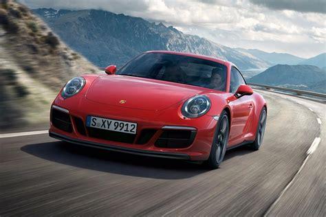 Porsche Gts Price by 2018 Porsche 911 Gts Review Trims Specs And
