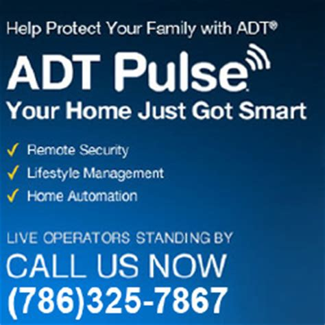 adt pulse how it works 786 325 7867