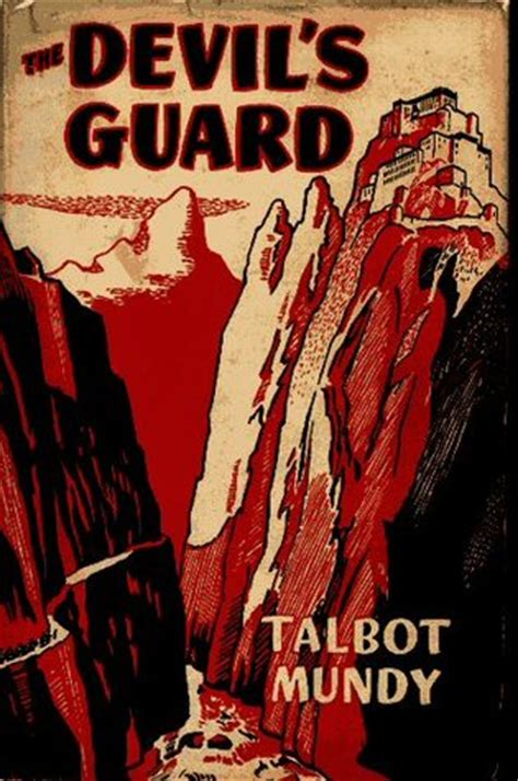 s guard books the s guard by talbot mundy reviews discussion
