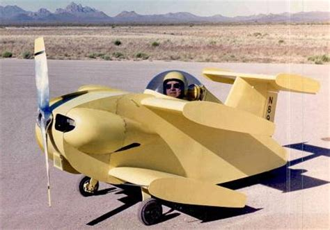tiny planes news at door the world s smallest piloted airplane