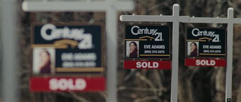 century 21 real estate company in evan almighty 2007