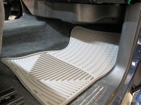 2002 Chevy Silverado Floor Mats by Floor Mats By Weathertech For 2003 Tahoe Wtw26gr