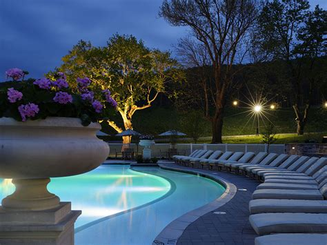 omni bedford springs resort projects north