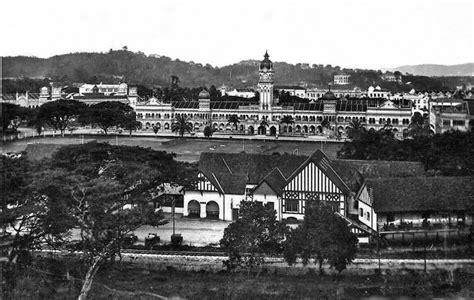 kl a history of a look at the history behind the royal selangor club expatgo