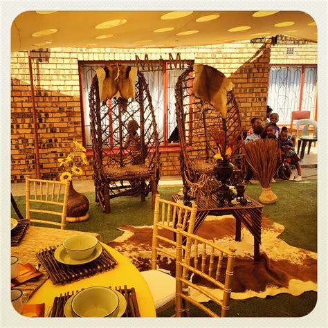 traditional wedding centerpieces and decor www joburgtents or secundatents