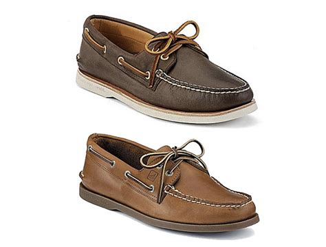 best boat shoes ever the best shoes for men the only six pairs you need