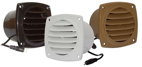 cabinet fans for electronics cabinet vent for venting electronics in a