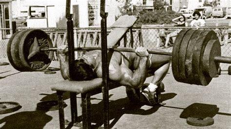 dave tate bench press 6 heavy bench press lessons motovation pinterest