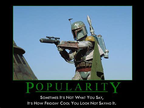 Boba Fett Meme - el blog de los perspectivos star wars memes