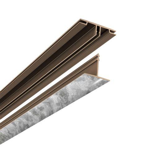 ceilingmax 100 sq ft ceiling grid kit galvanized steel